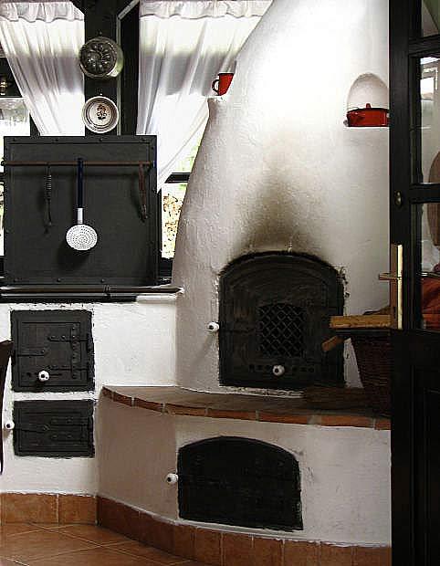 wohnzimmer ofen heizung:wohnzimmer ofen heizung : Angebote Kauf Weismain OT Schönes Holzhaus